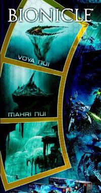 Mahri Nui Diagram