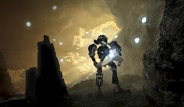 Minas de piedras de luz bionicle wiki fandom powered - Piedras de luz ...