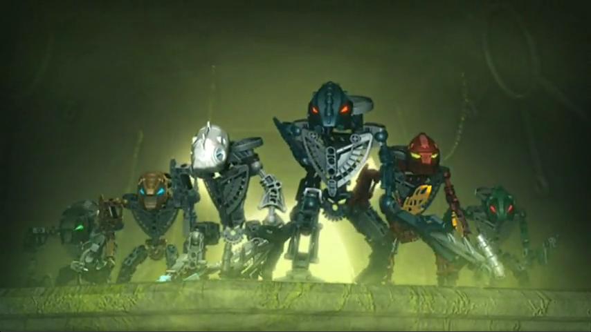 bionicle hordika - photo #5