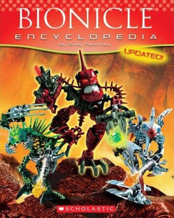 Bionicle Encyclopedia 2
