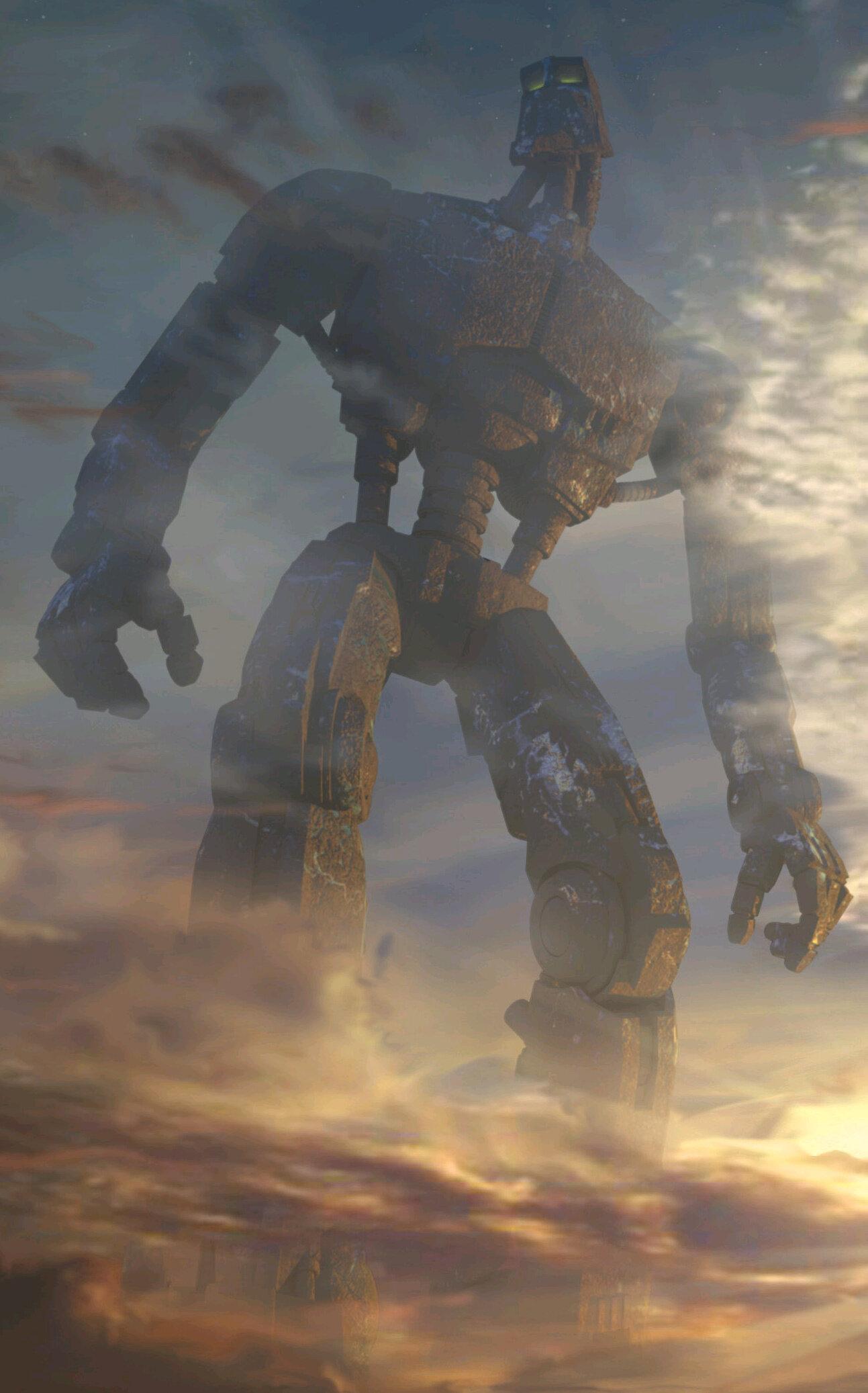 CGI Great Spirit Rising