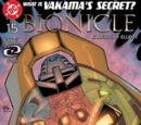Comic 15: Secrets and Shadows