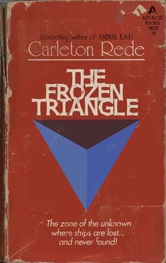 The Frozen Triangle