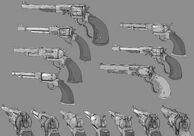 BI Hand Canon Concepts
