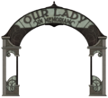 Our Lady in Memoriam sign.png
