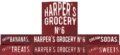 Harper's Grocery ads.png