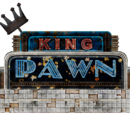 King Pawn