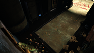 Burial at Sea EP1 Customer Service Candy trail