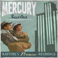 Mercury Suites