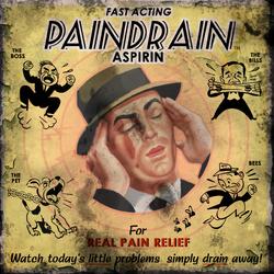 GEN Ads Aspirin Diffuse