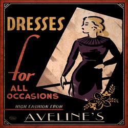 Aveline's Dresses