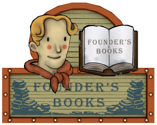 File:Founders Books sign.png