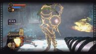 BioShock 2 Big Sister Imago