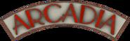 Arcadia Entrance Sign