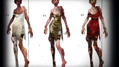 BioShock 2 Splicer Dialogue - Baby Jane (2 of 2)