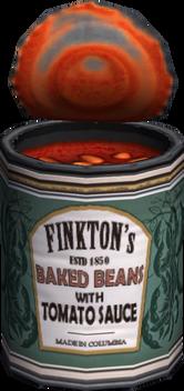 BioShock Infinite Beans