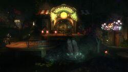Arcadia multiplayer
