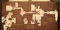 Medical Pavilion/Map
