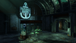 Multi-Neptune Entrance