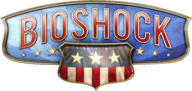 File:BioShock Infinite Clean Logo.png