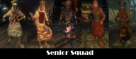 Senior Squad