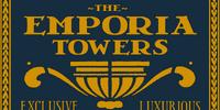 Emporia Towers