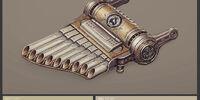 BioShock Infinite Ammunition