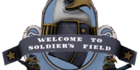 Soldier's Field Welcome Center