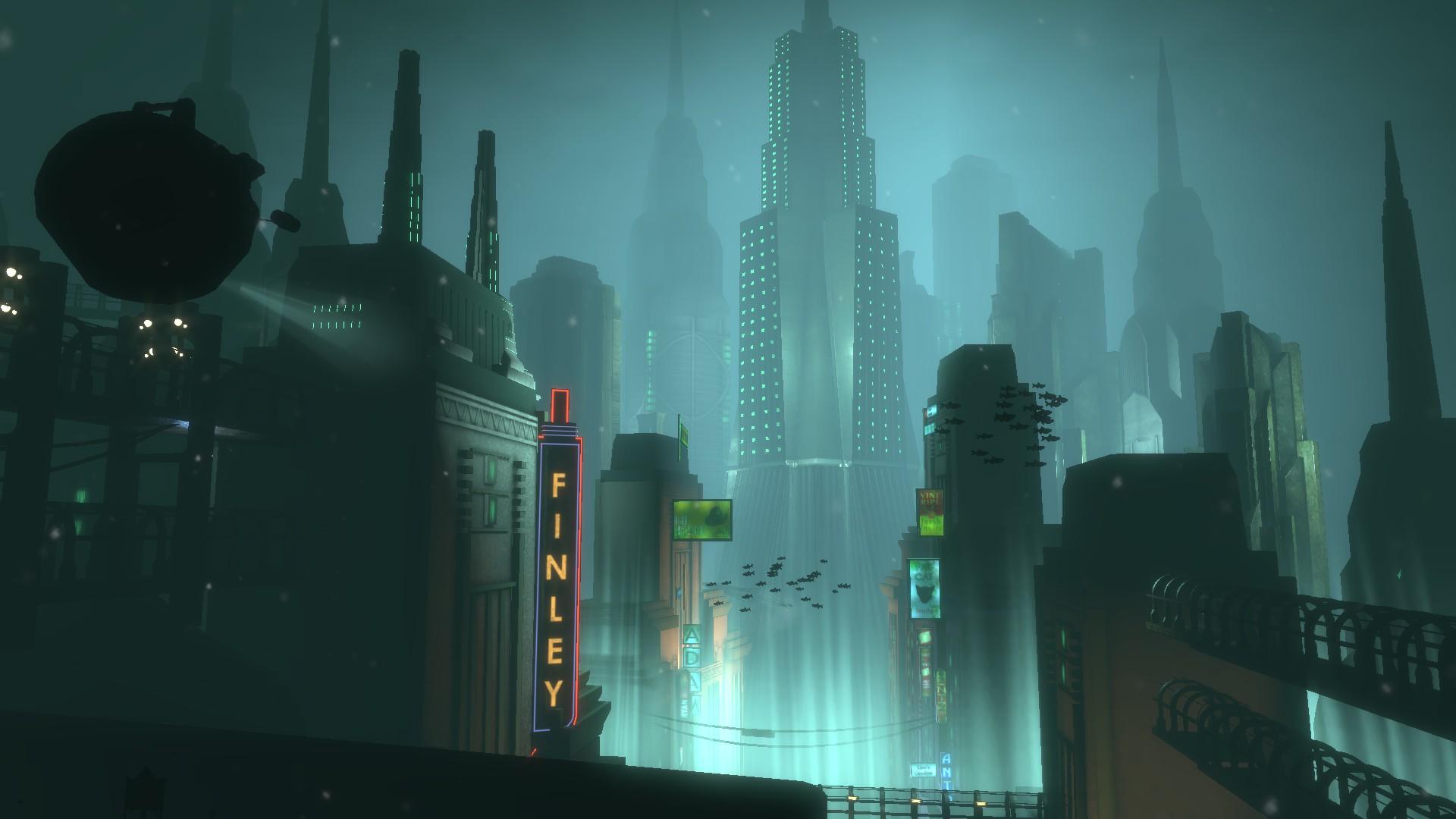Image - Bioshock raptu...