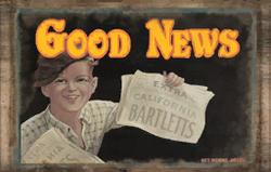 Good News Brand