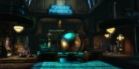 BioShock 2 Locations