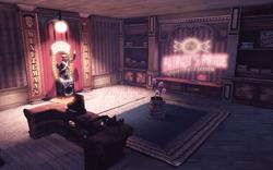 BioShock Infinite - Soldier's Field - Patriot's Pavilion - Patriot's Pride f0791