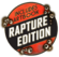 Rapture Edition Sticker