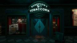 Frolic Poseidon Robertson's-Tobaccoria 01