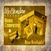 McClendon Home Computer