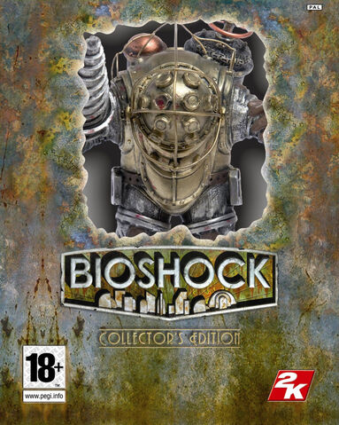 File:BioShock Collector's Edition International.jpg