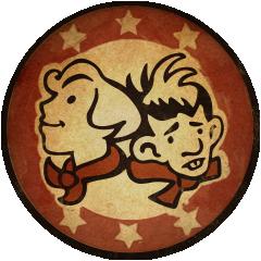 File:Duke or Dimwit badge.png