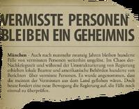 German article