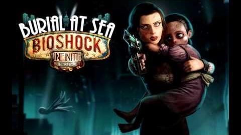 Bioshock Infinite - Burial At Sea Episode 2 Soundtrack - La Vie en rose