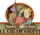 Dimwit & Duke Ice Cream Shoppe