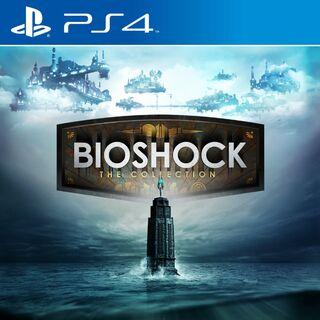 Portada de la versión de PlayStation 4.
