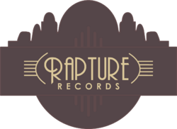 Rapture Records logo