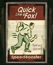 SpeedBooster Poster