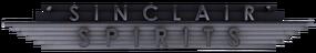 Sinclair Spirits Sign