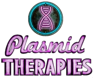 Plasmid Therapies Sign