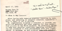 Lutwidge Writings