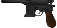 Pistol (Columbia)