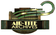 Air-Tite Archives Sign