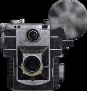 Research Camera Bio2M Model Render 2