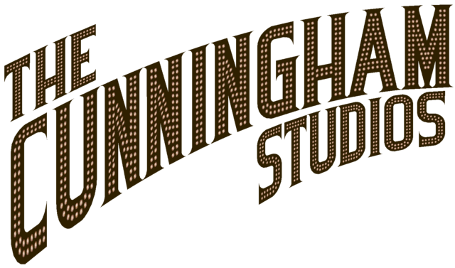 File:The Cunningham Studios sign.png